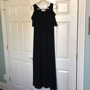 Black Chico Dress